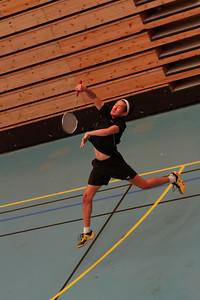 Midt-Norsk Badmintonkrets