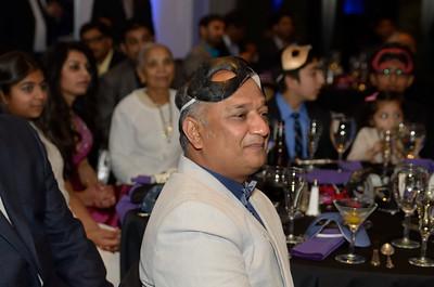 Raj 50th Birthday Party