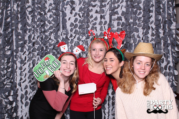 12-07-17 Zoetis Holiday Party