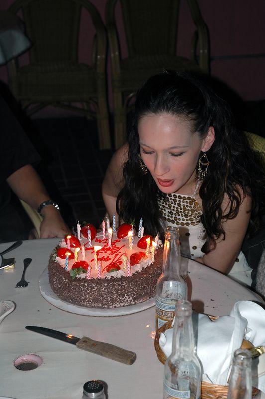 2005/10/29 - Eva's Birthday