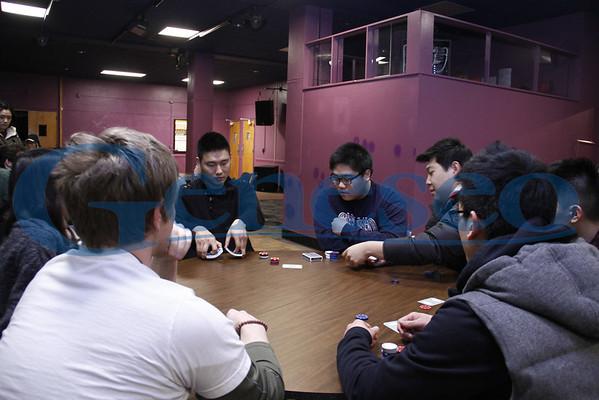 KASA Poker Night