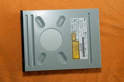 LG GGW-H20L Blu-ray Writer