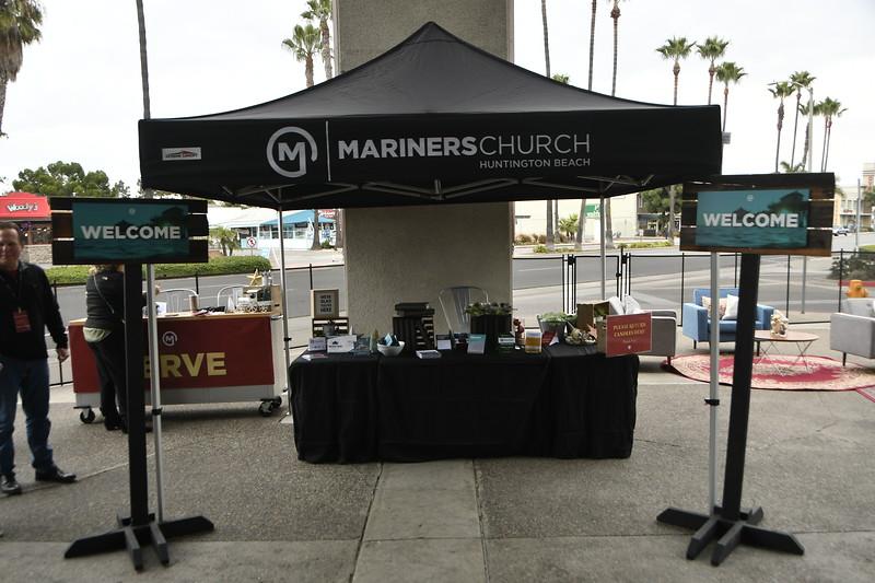 Mariners Church Huntington Beach, CA 122219