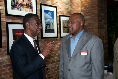 Baltimore City Chamber of Commerce 7-24-2014