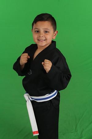 Elijah Flores