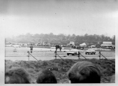 Daily Express Silverstone GP. 1967
