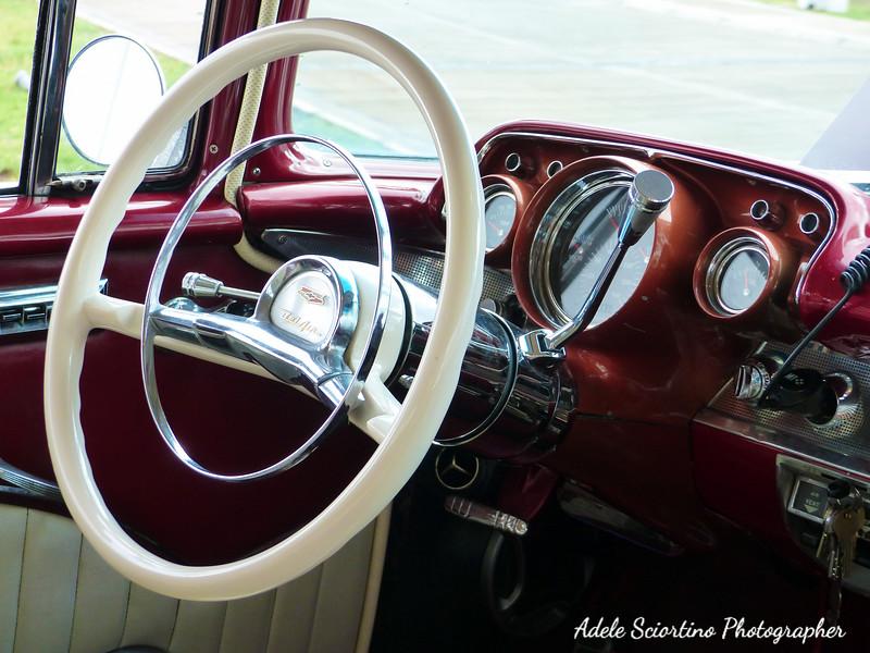 1951 BelAir Chevrolet