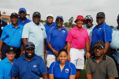 2014 Eastern Golf Club members June 28, 2014