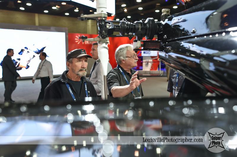 Louisville Trade Show Photographer - HAI Heli Expo - Finmeccanica-36.jpg