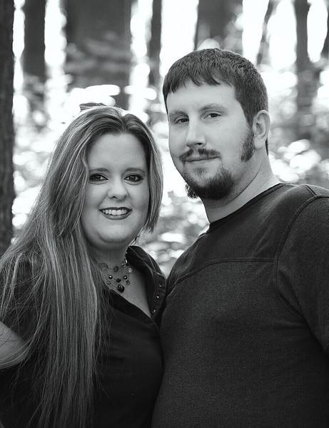 Charlene & Doug Engagement