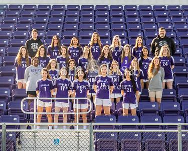 Soccer - HS Girls