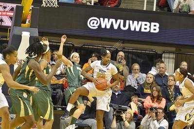 29255 - Womens Basketball vs Baylor