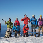 Mount Baker Easton July 2019
