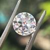 2.01ct Old European Cut Diamond Cut Diamond GIA E, VS1 6
