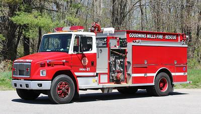 Goodwins Mills