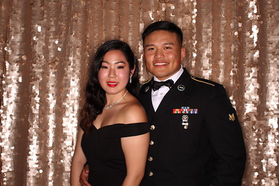 2-14 IN BN, 10th Mountain Division Military Ball