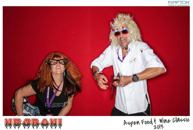 Negroni at The Aspen Food & Wine Classic - 2013.jpg-144.jpg
