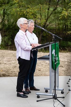 Ferris Park Opening