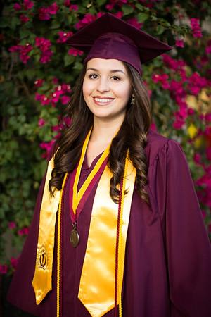 Candace ASU Graduation