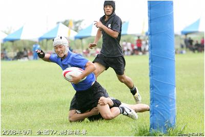 國中組/高中組(Junior/Senior High Group)