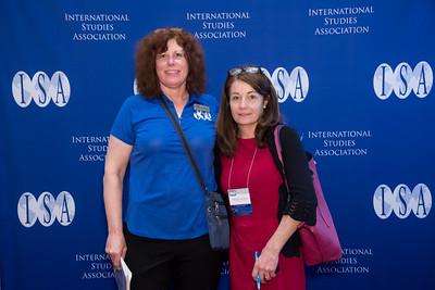 International Studies Association 2017
