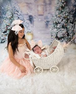 Isla's 1st Christmas