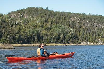 Saguenay Fjord 2020