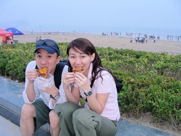 Qingdao 2006