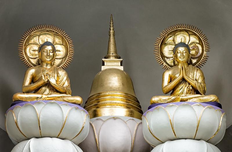 Buddahs