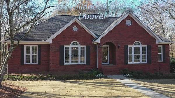 364 Hillandell Dr., Hoover