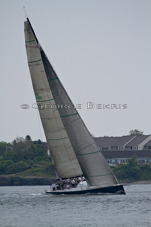 NYYC 157th Annual Regatta 2011