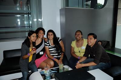 6-19-2009 K Street Lounge Networking