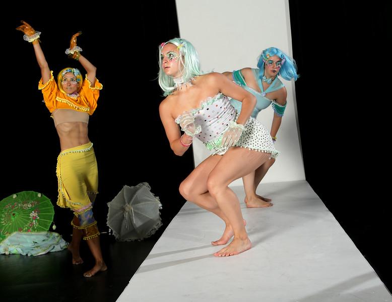 DoubleTake Dance & Alienz_Incorporated