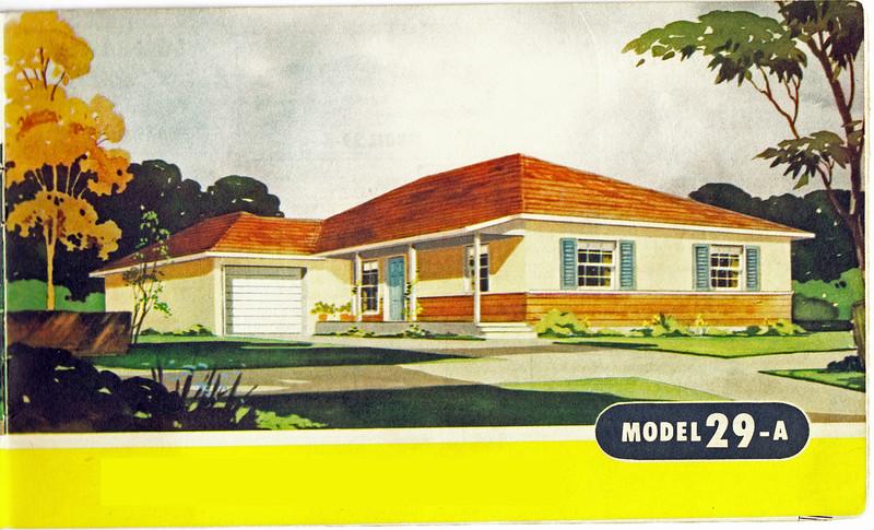 Lakewood Park Model 29-A