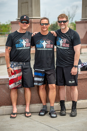 Brady Oberg Legacy Foundation 2020
