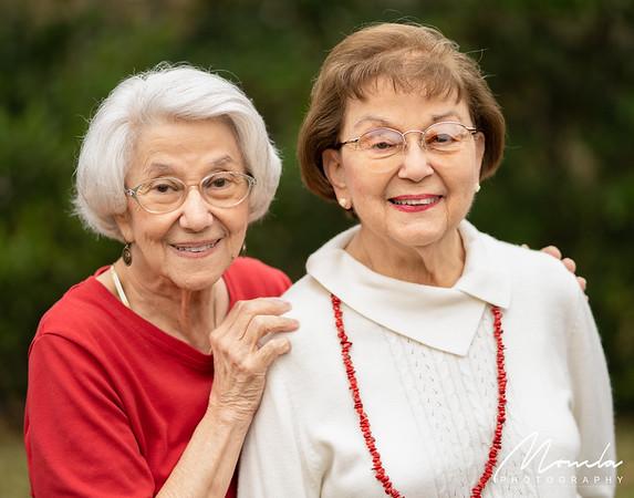 Fazio Sisters