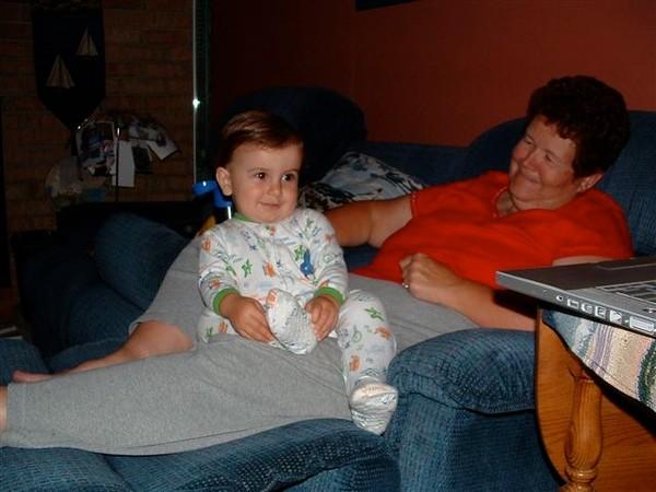 Hawksley & Gramma Aug 28 2008.jpg