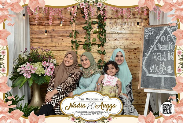 Jakarta Surabaya Jasa Photo Booth Murah