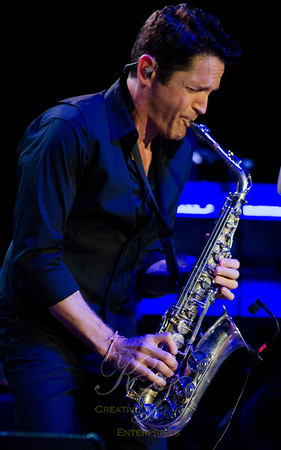 Dave Koz & Summer Horns at Capital Jazz