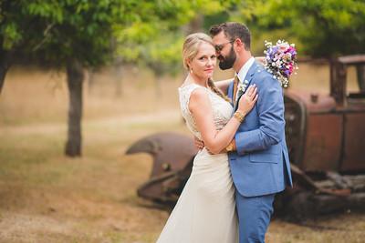 San Juan Island Wedding | Duncan + Erica | Seattle Wedding Photographer