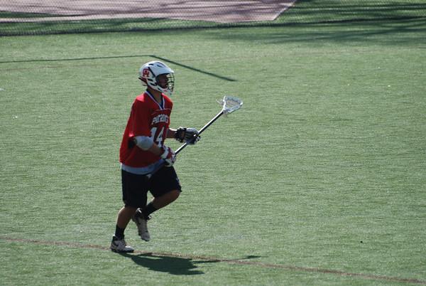 Boys Lacrosse vs Haverford