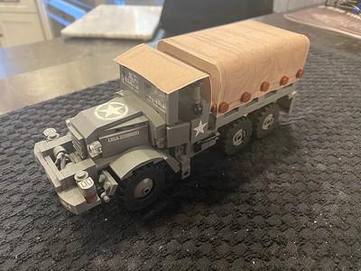 Truck-6x6