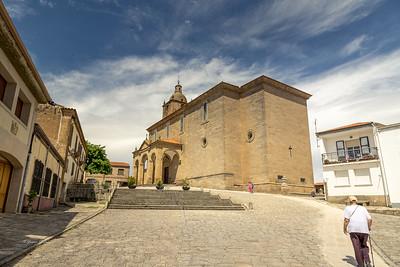Lumbrales, Salamanca
