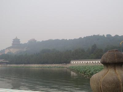 Summer Palace - Beijing China (Sep-12)