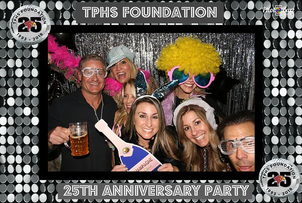 TPHS FOUNDATION PARTY