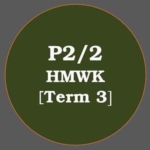 P2/2 HMWK T3