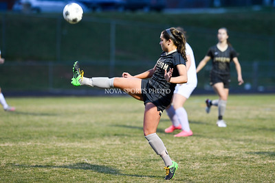 Girls Soccer: Freedom vs. Dominion 4.22.16