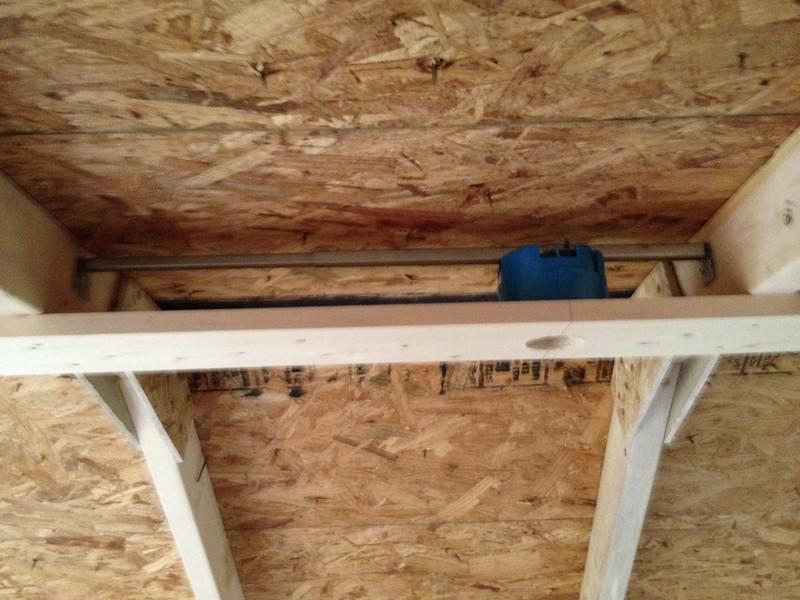 Junction box for light fixture
