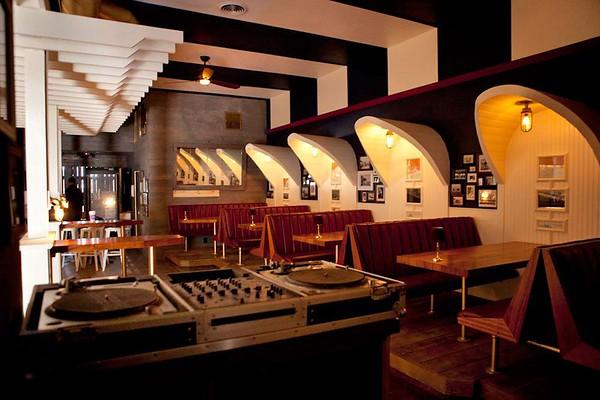 Santa Monica Bar