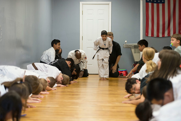 Etay Shefer - Black Belt